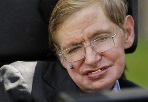 Stephen Hawking é um dos principais autores científicos do mundo