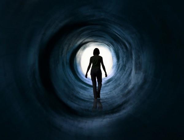 As experiências de quase morte não passam de sonhos lúcidos