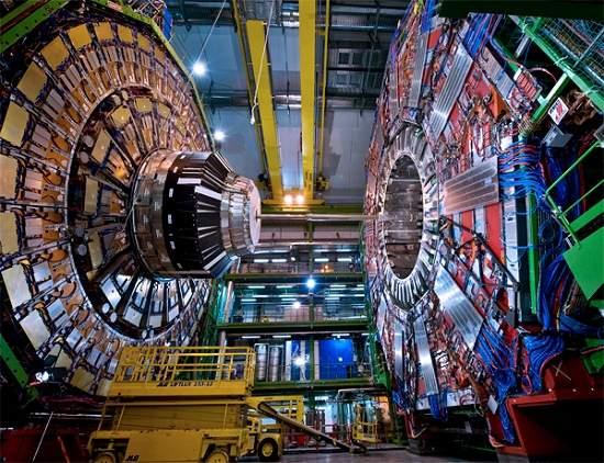 Bozon de Higgs