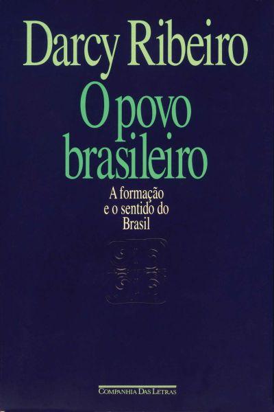 O Povo Brasileiro (Documentário completo)