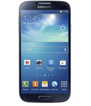 Samsung Galaxy S4. (Divulgação)