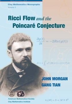 Ricci Flow Book