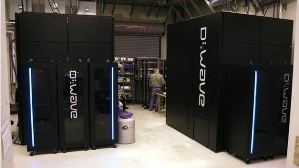 D-Wave2