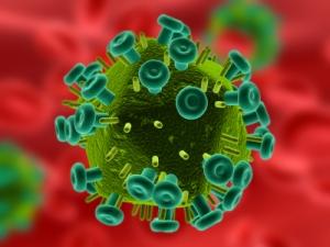 Vírus HIV