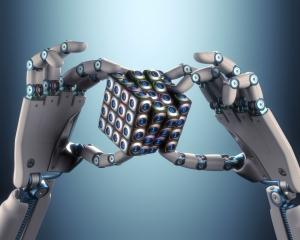 disruption-technologies