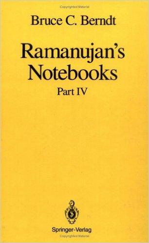 ramanujans-k-iv