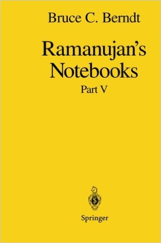 ramanujans-k-v